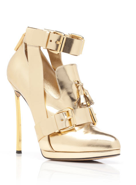 prabal-gurung-fall-2013-gold-high-heel-oxford-bootie