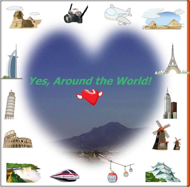 Keliling Dunia