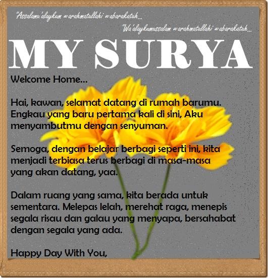 My Surya