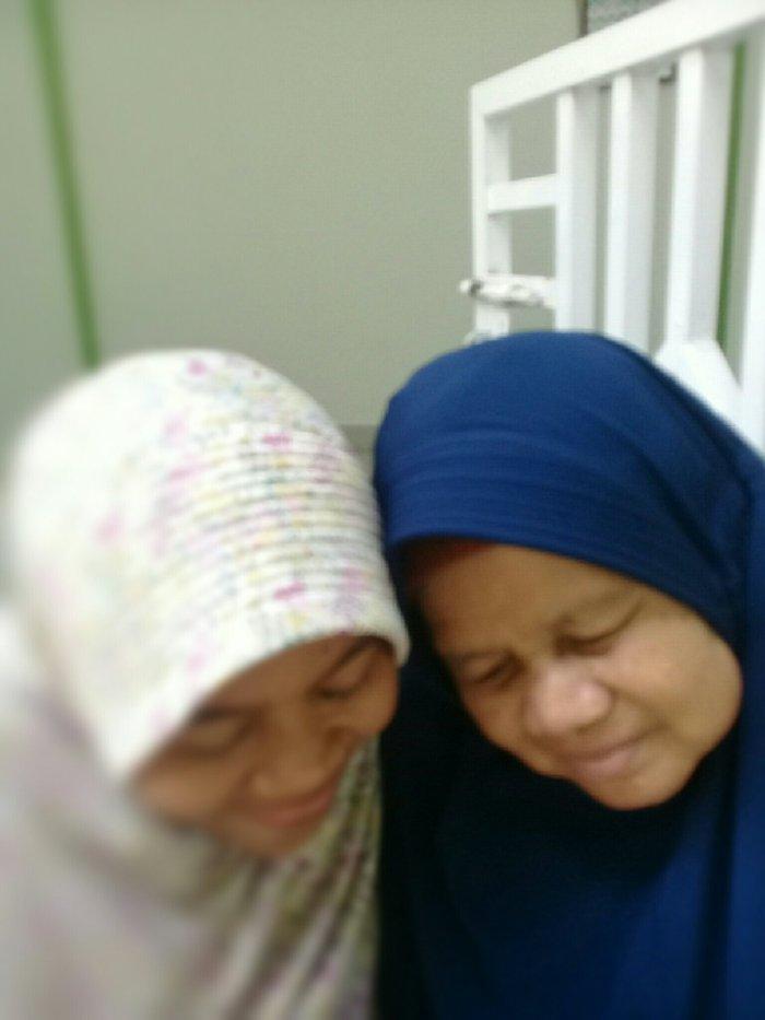 Mamamu mamaku